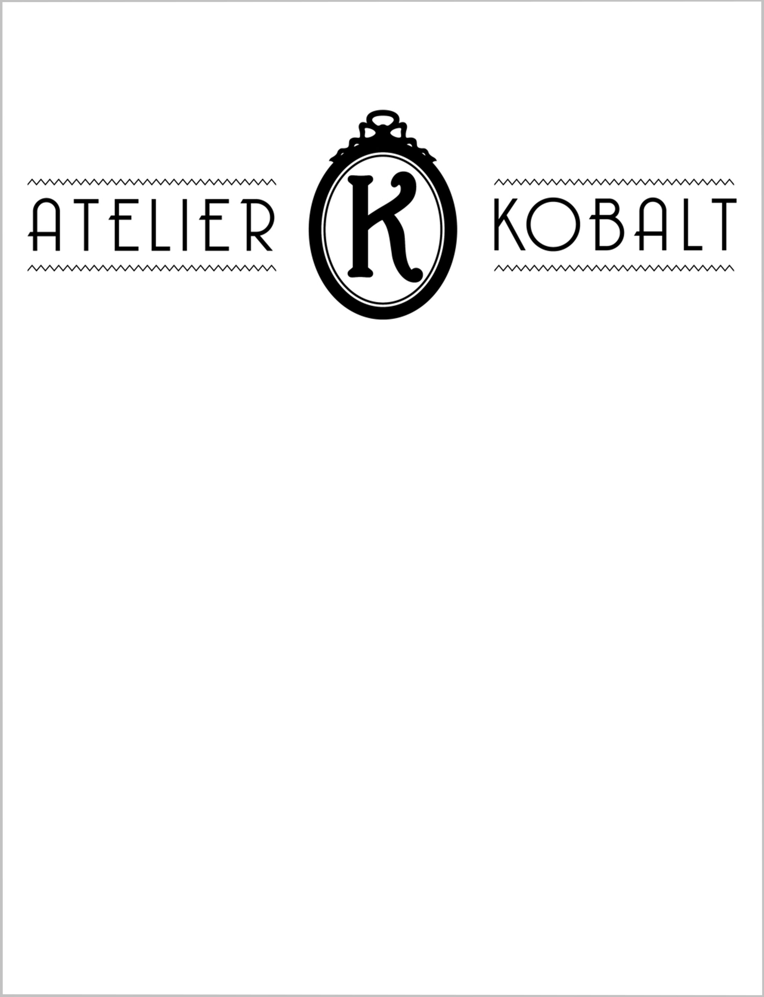 Atelier Kobalt
