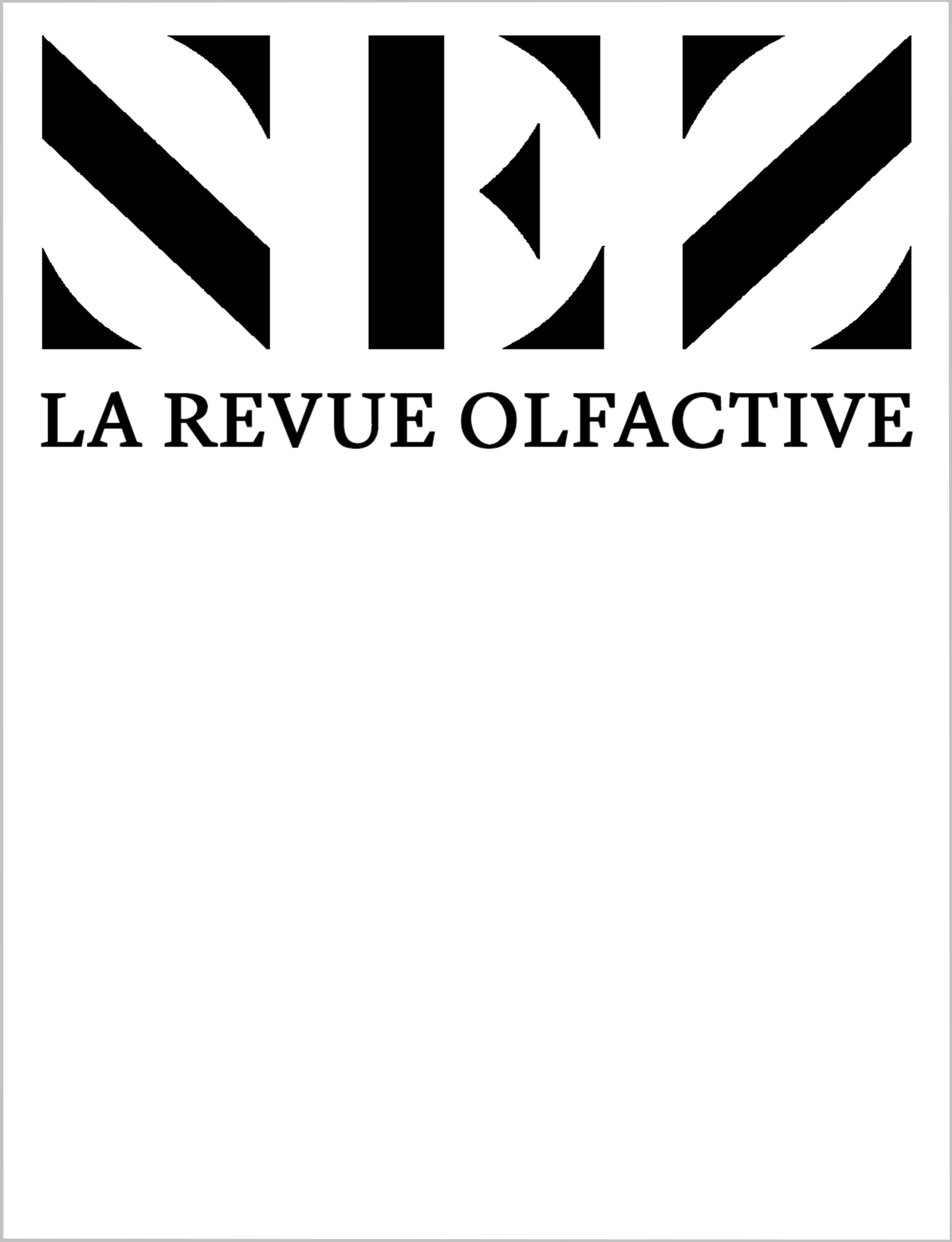 Nez La revue