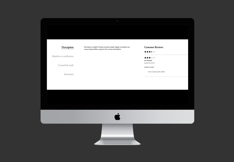 Open Source / Free : Développement d'un module Magento 2 pour répondre à un avis client sur un produit