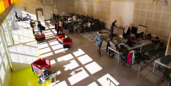 """Wild Code School Biarritz : Formateur Symfony : livecoding, cours, """"lead dev"""" sur les projets étudiants"""
