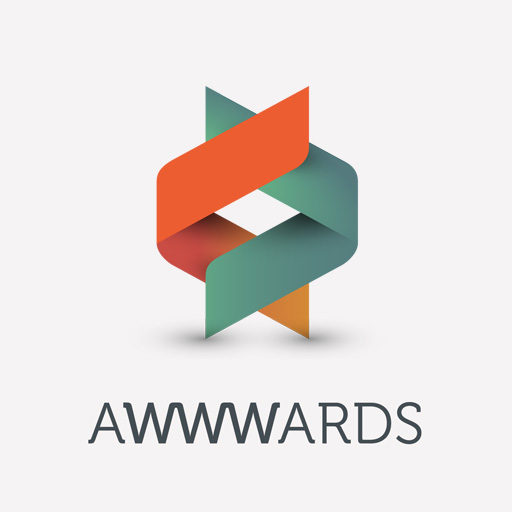 "Ce site a été nominé aux Awwwards ""Site Of the Day"""